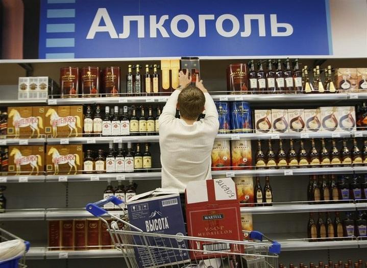 Продажа алкоголя 1 сентября 2019 года в СПб может грозить реализаторам крупным штрафом