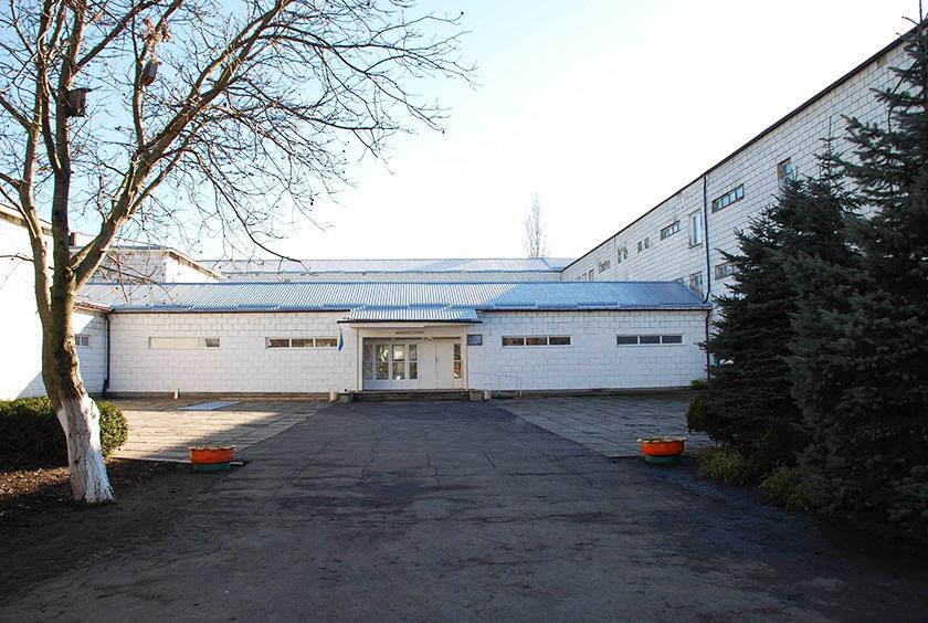 Болградский УВК