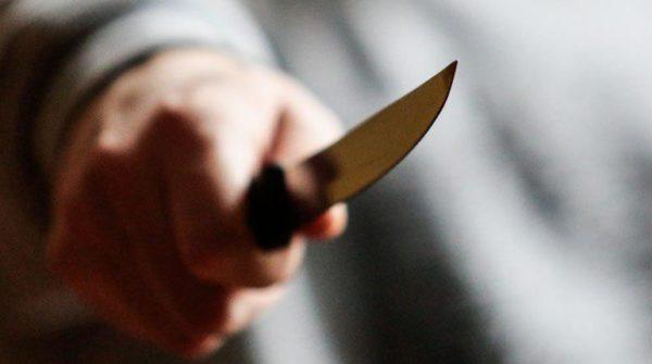 удары ножом