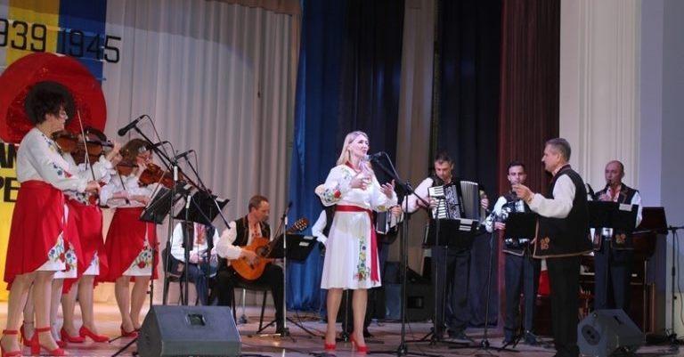 концерт в Измаиле