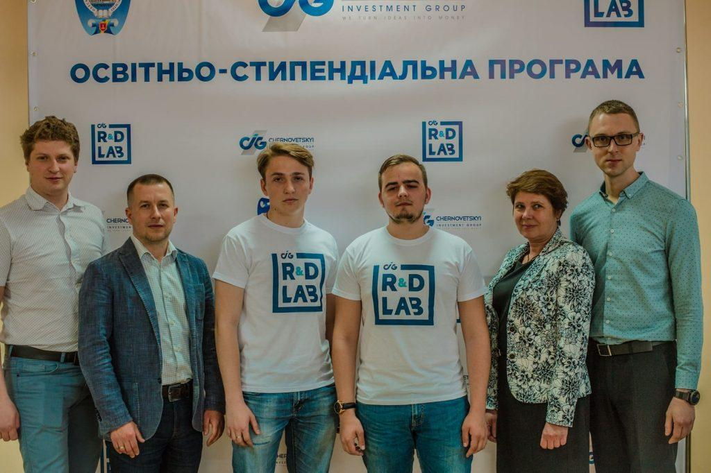 победители стартапа
