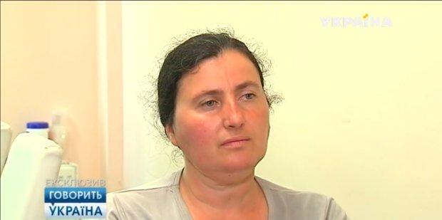 мать Тарасова