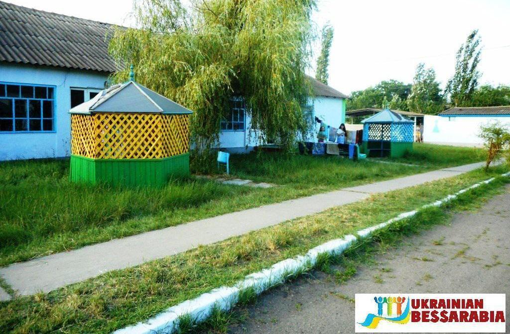 Лагерь Юбилейный