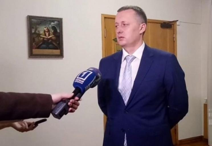 Игорь Ткачук