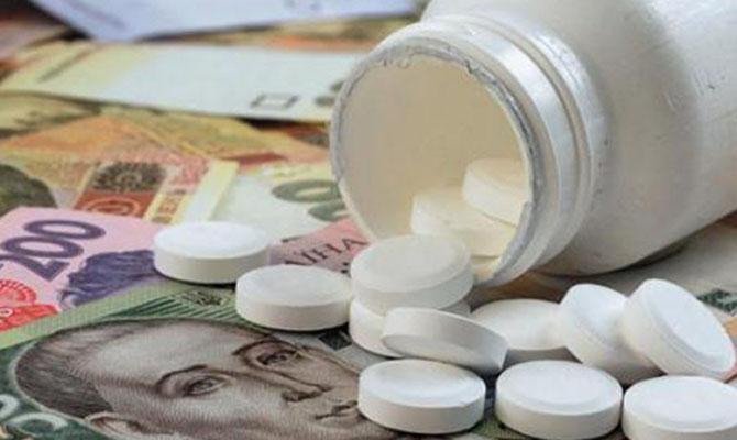 покупать лекарства