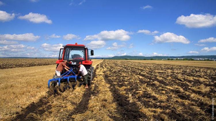 аграрии Одесской области