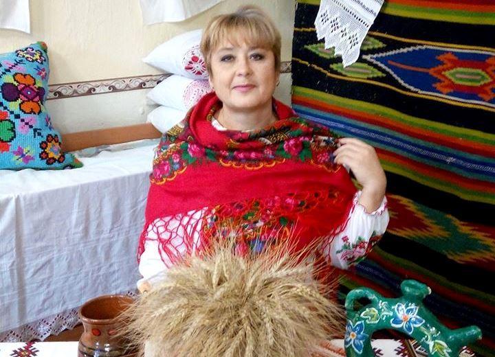 Никова Валентина Михайловна