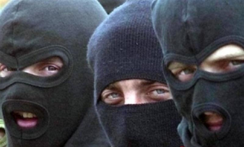 разбойники