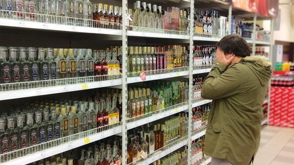 цены на алкоголь повысят