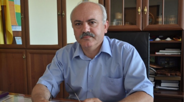 Садаклиев, районный совет
