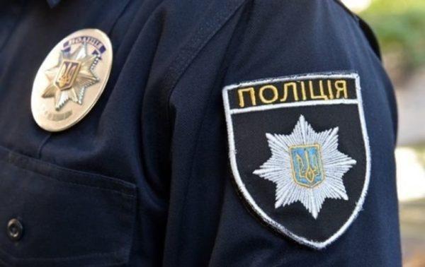 В Измаиле мужчина получил срок за удар коленом в пах патрульного прямо в горотделе полиции