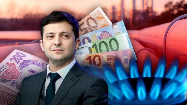 Зеленский дал совет, как сэкономить на газе