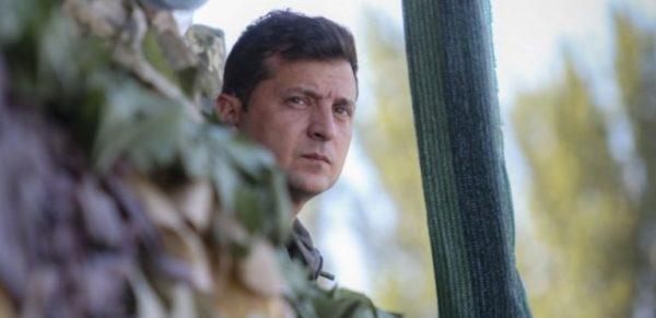 Зеленский: Если Россия нападет с Крыма, воевать будут и мужчины, и женщины