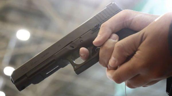 В Одессе неизвестный стрелял в детский сад