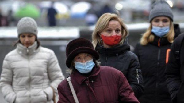 В Минздраве рассказали, рассматривают ли продление локдауна этой зимой