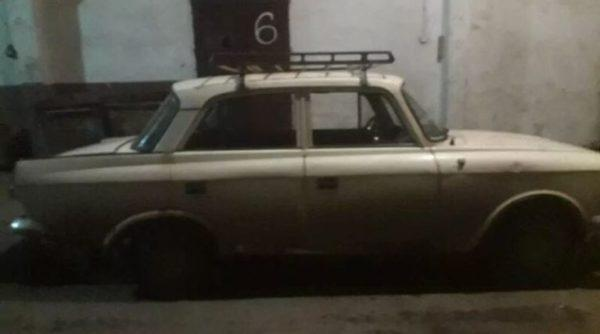Был пьян, поэтому испугался и сбежал: полицейские задержали водителя, сбившего насмерть мужчину в Килии