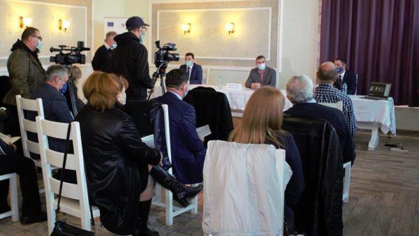 В Болграде утвердили проект по развитию совместного культурного наследия