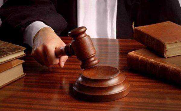 Второе место по числу жалоб судей, заняла Одесская область