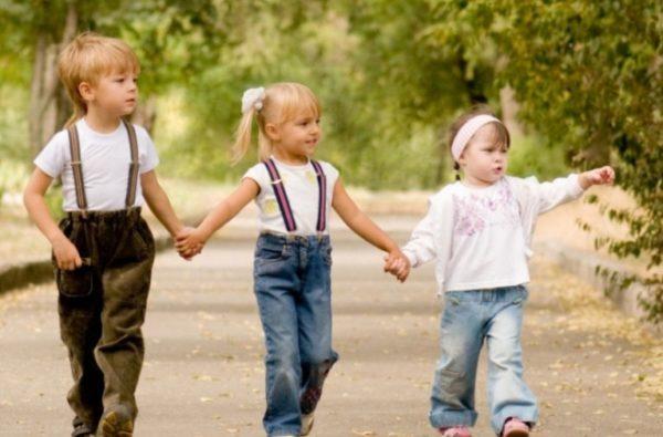 В  2020  году В Арцизском районе зарегистрировано рождение 363 детей
