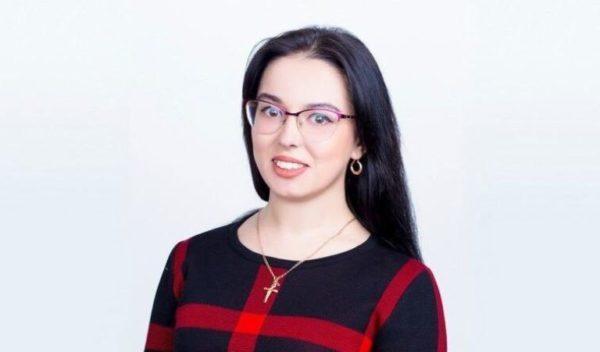 Одна из 20 лучших в Украине: студентка из Арцизской громады удостоена стипендии Президента