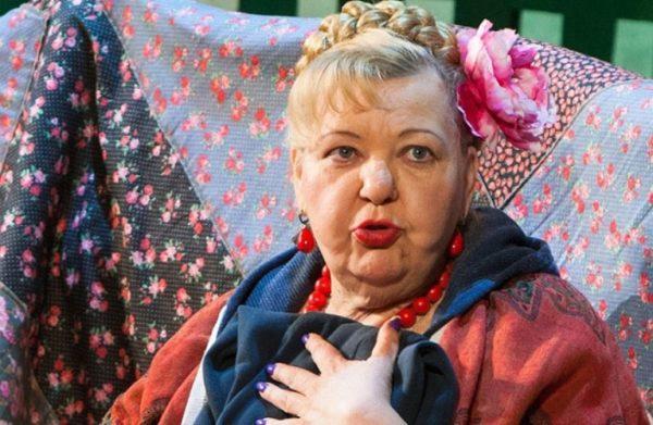 Не стало Одесской любимицы, актрисы театра и кино Ирины Токарчук
