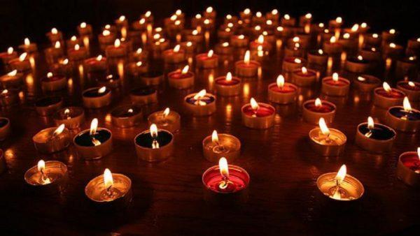 Сегодня объявлен национальный траур по погибшим в Харьковском доме престарелых