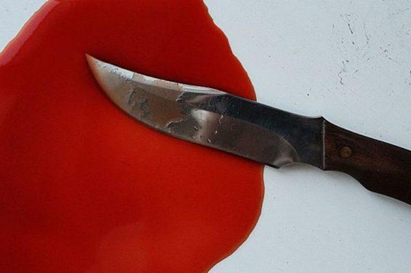 Зверское убийство в Вилково-молодой женщине перерезали горло