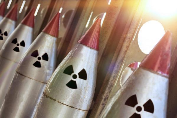 22 января, вступил в силу международный Договор о запрете ядерного оружия