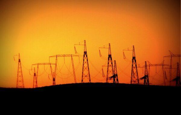 С 1 января выросли тарифы на электроэнергию для населения