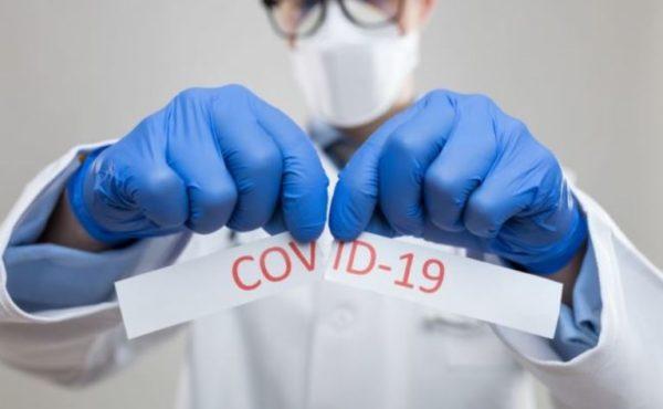 COVID-19 обнаружен у 330 человек в Одесской области