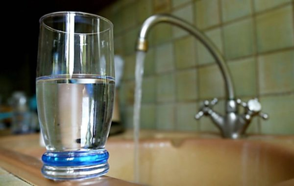 В Болграде обнаружили загрязнение водопроводной воды