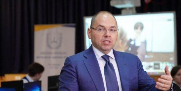 Степанов: Информация о запрете продажи повседневных товаров во время карантина — фейк