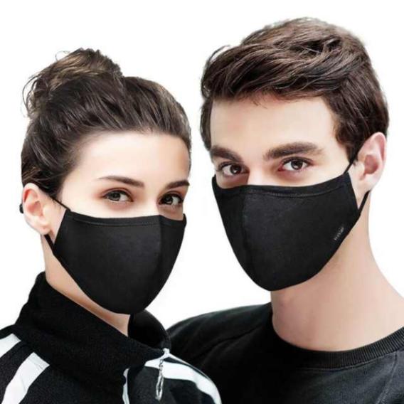Почему носить черные маски опасно?