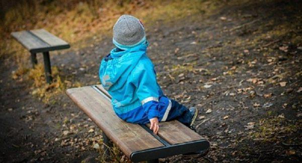 В Одесской области за прошедшую неделю пропало семь детей