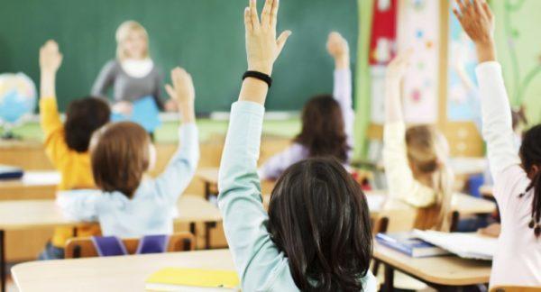 После карантина дети 1-4 классов смогут вернуться в школы
