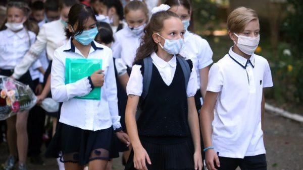 С 1 января для школ действует новый санитарный регламент: что изменится