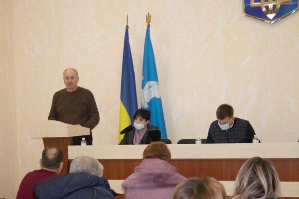 Депутаты Арцизской громады обратились к руководству страны с требованием отменить решение о повышении тарифов на электроэнергию