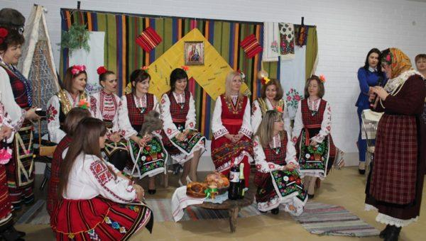 21 января: «Бабин ден» на Бессарабии