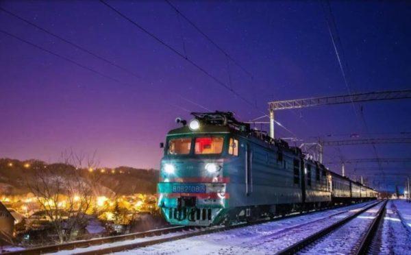 «Укрзалізниця» обратилась с официальным заявлением по поводу работы во время локдауна.