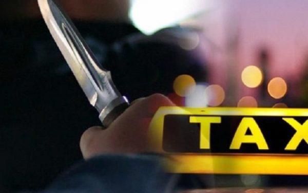 Рецидивист с Сараты проведет десять лет в тюрьме за нападение на таксиста