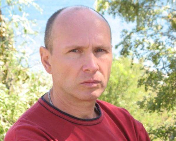 Известный художник умер в Одессе из-за осложнений коронавируса