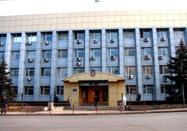Сообщение о взрывчатке в Малиновском районном суде Одессы третий день подряд поступает в полицию