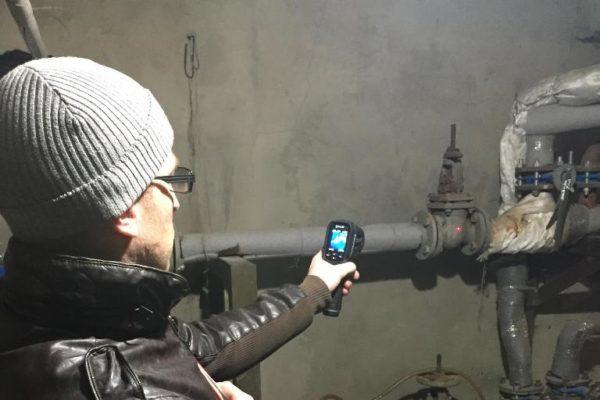 В Белгороде-Днестровском проводят энергетический экспресс-аудит жилых домов