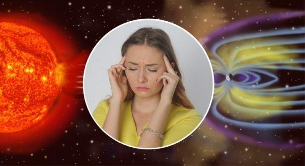 Астрономы предупреждают о мощнейшей магнитной буре