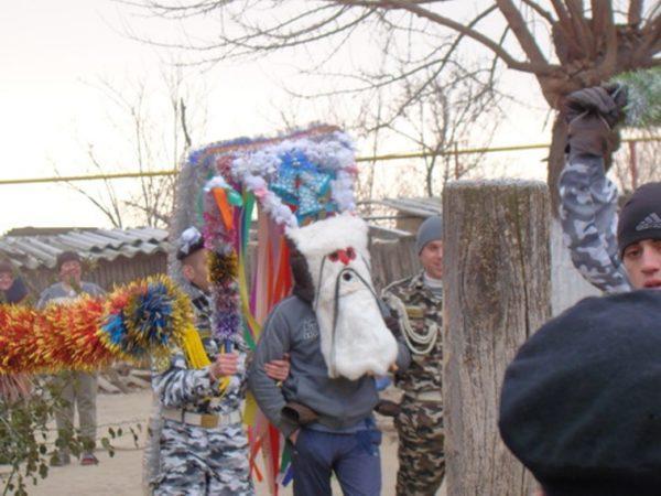 Ренийские традиционные Рождественские обряды