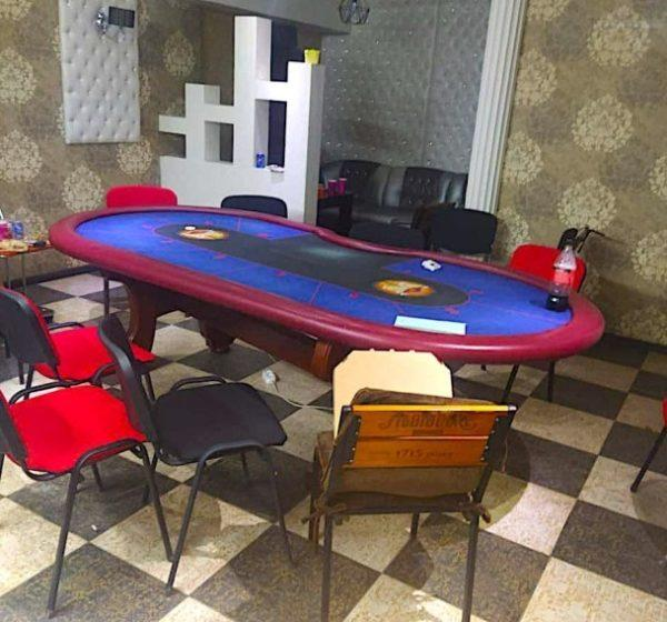 В Измаиле разоблачили подпольное казино