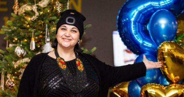 От коронавируса умерла украинская оперная певица