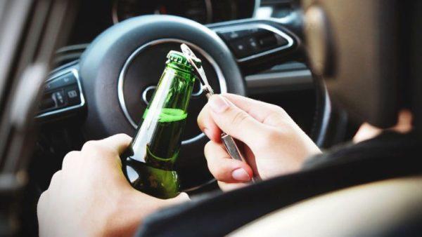 Проверку водителей на состояние опьянения могут сделать регулярной