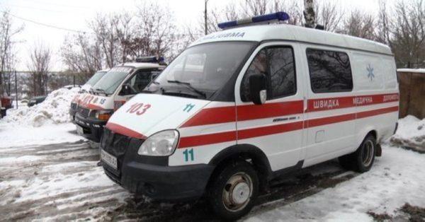 В Одесской области скончался недоношенный младенец – скорая помощь не смогла вовремя добраться к роженице через снежные заносы