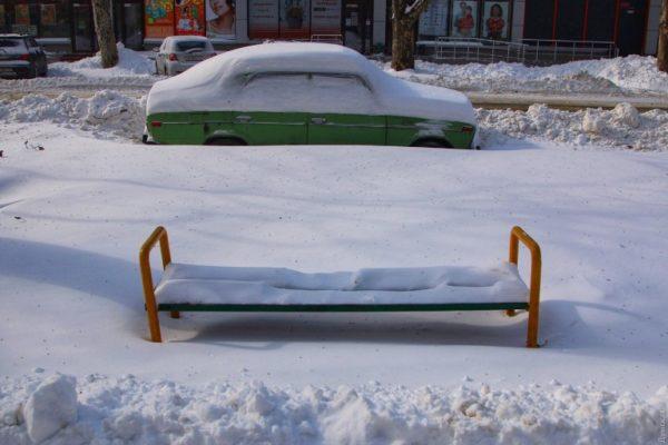Украину скоро засыпет полуметровым снегом: синоптики назвали дату, когда повторно ударят морозы